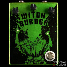 Black Arts Toneworks Witch Burner Green