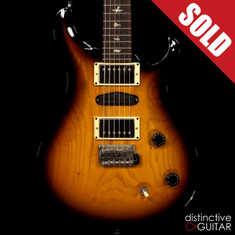 2003 Paul Reed Smith McCarty Swamp Ash Special Sunburst