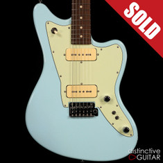 Tom Anderson Raven Classic Ice Blue