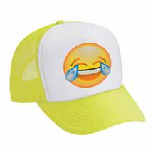 Laughing Valucap Foam Trucker Cap LOL