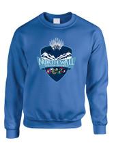 Adult Sweatshirt North Wall Winter Olympics Popular Cool