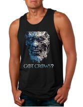 Men's Tank Top Got Crows? Cool Trendy Top Hot Gift