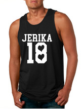 Men's Tank Top Jerika 18 Cool Trendy Hot Top