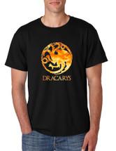 Men's T Shirt Dracarys Cool Tredy Tshirt