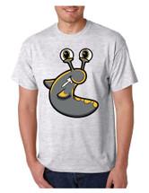 Men's T Shirt Slogoman Cute Tredy Tee Shirt Cool Gift
