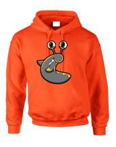 Adult Hoodie Slogoman Cool Top Cute Trendy Gift
