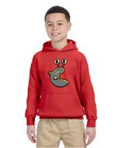 Kids Youth Hoodie Slogoman Cute Top Cool Trendy Gift