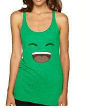 Women's Tank Top Jelly Time Trendy Cool Top