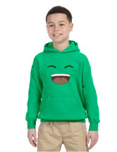 Kids Youth Hoodie Jelly Time Trendy Top Cool Gift