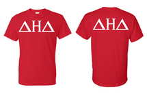 Fraternity & Sorority T-Shirt