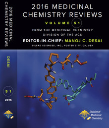 2016 Medicinal Chemistry Reviews - Non-Member Copy