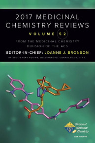 2017 Medicinal Chemistry Review - Print-On-Demand (International)