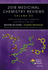 2018 Medicinal Chemistry Review - Print-On-Demand (US, Limit 3)
