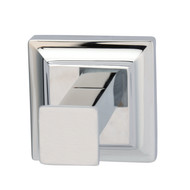 Stanton Robe Hook in Polished Chrome