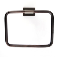 Nayland Towel Ring in Oil Rubbed Bronze