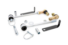 "99-04 Jeep WJ Grand Cherokee 3-6"" Front Sway Bar Disconnects"
