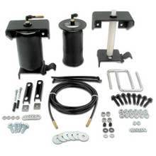 02-08 Dodge Ram 1500 1/2 Ton 2 & 4wd Rear Helper Bag Kit