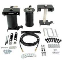 04-09 Ford F-150 1/2 Ton 2 & 4wd Rear Helper Bag Kit