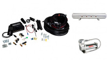 "3/8"" Air Lift 3P Kit with 5 Gallon Tank"