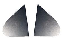 1986.5 to 1997 Nissan Hardbody Mirror Filler Plates