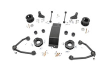 3.5IN GM Suspension Lift Kit - 07-13 1500 Avalanche