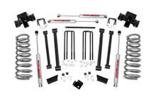 3in Dodge Suspension Lift Kit (94-02 Ram 2500 4WD)(V10 Engines)
