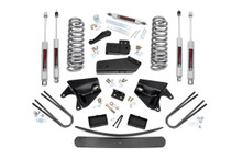 6in Ford Suspension Lift Kit (80-96 F150/Bronco 4WD)
