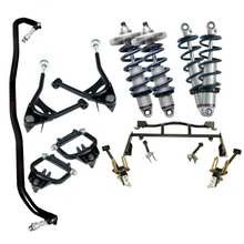 CoilOver System for 67-70 Cougar