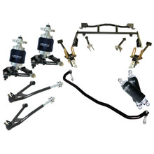 Air Suspension System for 67-70 Cougar
