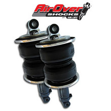 Long Bellow AirOverTM Shock Pair