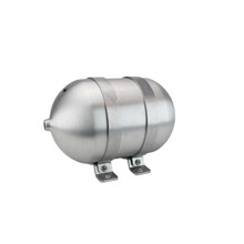 1.5 Gallon 12 Inch Seamless Air Tank