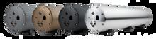 Endo-CVT 3 Gallon Tank 2 Corners and Compressor and Valves