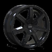Touren TR65 Black 20x8.5 5-112/5-120 35mm 74.1mm