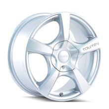 Touren 3190 Hypersilver 19X8.5 5-112/5-120 40mm 74.1mm