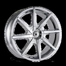 Mazzi 369 Kickstand Chrome 20x8.5 6-135/6-139.7 30mm 106mm