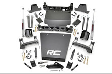 7in GM Suspension Lift / Bracket Kit (14-18 1500 PU 4WD)