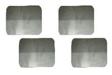 88-98 GM Truck AVS Stake Pocket Fillers (Set Of 4)