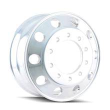 IONBILT IB01P Polished 24.5X8.25 10-285.75 168mm 220.1mm