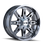Ion 184 PVD2 Chrome 18X9 8-165.1/8-170 18mm 130.8mm