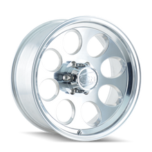 Ion 171 Polished 20X9 5-139.7 0mm 108mm