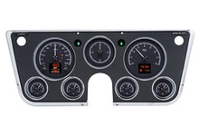 1967- 72 Chevy Pickup HDX Instruments (BEZEL NOT INCLUDED)