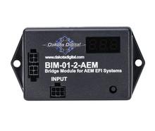BIM Expansion, AEM EFI Interface