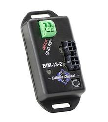 BIM Expansion, Wideband Air/Fuel Module