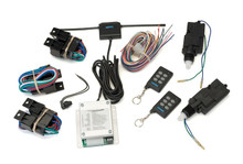 Commander 10K Ten-Function Remote Entry System w/ 2 10lb Actuators