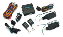 Four Function Remote Kit w/ 2 10lb Actuators