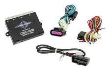 Cruise Control for GM LS Drive-by-Wire Engines - Diagnostic Port Connection with Replacement GM Handle