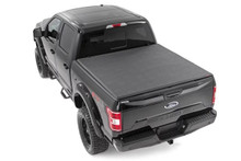 "Ford Soft Tri-Fold Bed Cover (15-18 F-150)(5'5""Bed)"