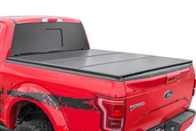 "Hard Tri-Fold Bed Cover (15-18 Ford F-150)(5'5"" Bed)"