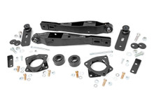 2in Jeep Suspension Lift Kit (10-17 Patriot 4WD)