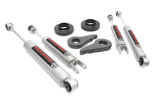 2IN Chevy Leveling Lift Kit  -  00-06 1500 SUV's